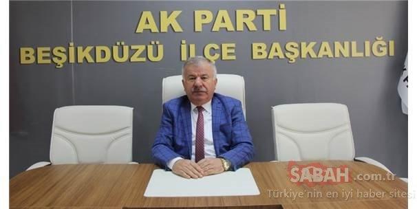 Cumhurbaşkanı Erdoğan, AK Parti Trabzon ilçe belediye başkan adaylarını açıkladı!