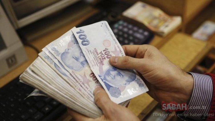 Son Dakika Haberi: Enflasyon rakamları sonrası emekli ve memur maaş zammı ne kadar oldu? İşte 2020 Emekli ve memur Temmuz maaş zammı