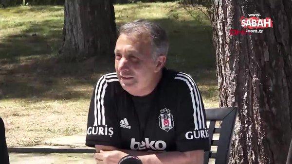 Ahmet Nur Çebi'den Yeni Malatyaspor maçına ilişkin flaş sözler!