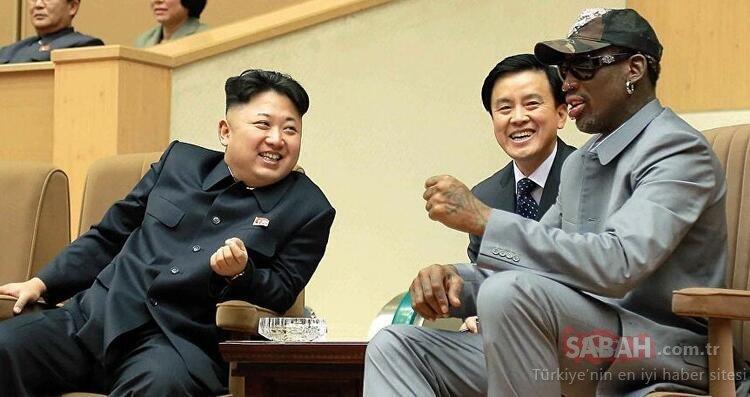Gerçek ortaya çıktı! Kim Jong-un ve 'manevi oğlu' hakkında bilinmeyenler