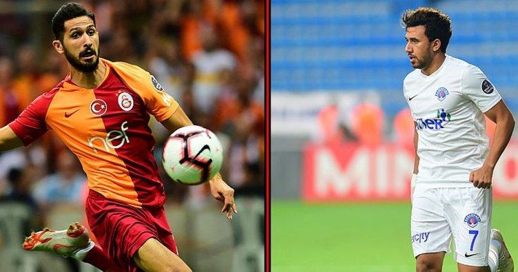 Galatasaray Kasımpaşa maçı ne zaman saat kaçta? Muhtemel 11'ler...