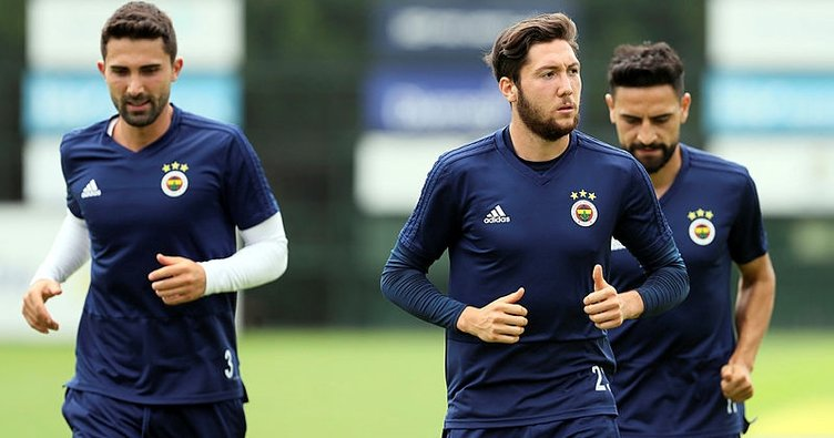 Fenerbahçe'de ayrılık! Ahmethan Köse, Samsunspor'a transfer oldu...