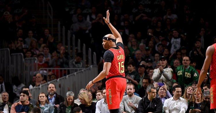 NBA efsanesi Vince Carter kariyerini noktaladı