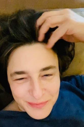Bir Zamanlar Çukurova'nın Behice'si Esra Dermancıoğlu'nun son yaptığı paylaşım sosyal medyada olay oldu! 'Aile dramı' notuyla paylaştı