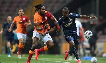 Son dakika: Fenerbahçe-Galatasaray derbisinin tarihi belli oldu