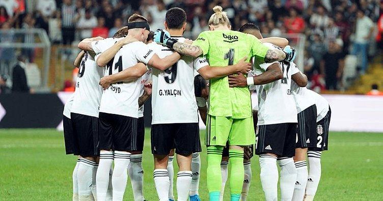 Beşiktaş - Alanyaspor maçında Galatasaray uyarısı!