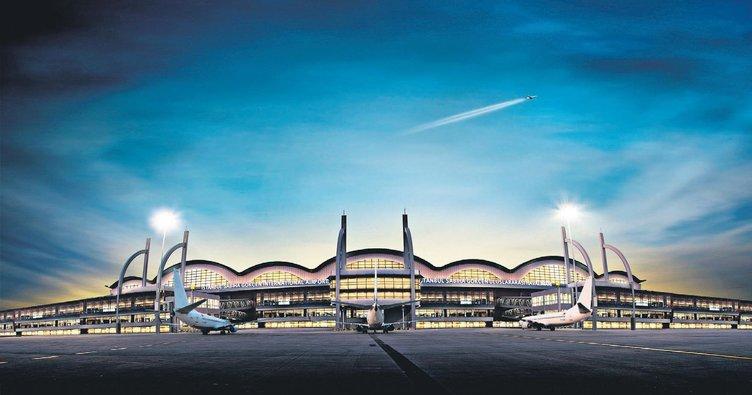 Bursa'dan havalimanlarına kesintisiz ulaşım