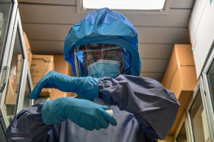Son dakika haberi: Corona virüste korkutan eşik aşıldı! Ürküten coronvirüs bilançosu: İşte ülke ülke vaka sayıları...