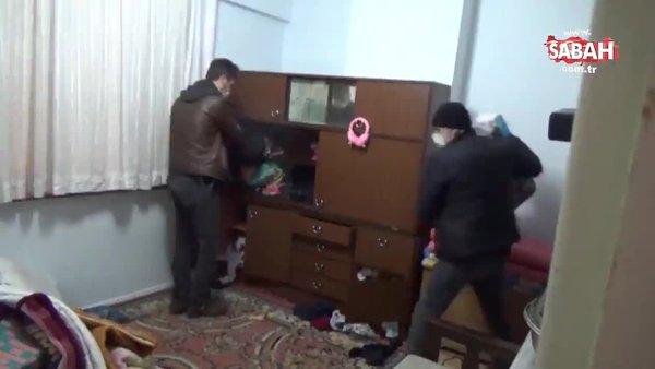 DEAŞ'ın sözde iç güvenlik emiri yakalandı   Video
