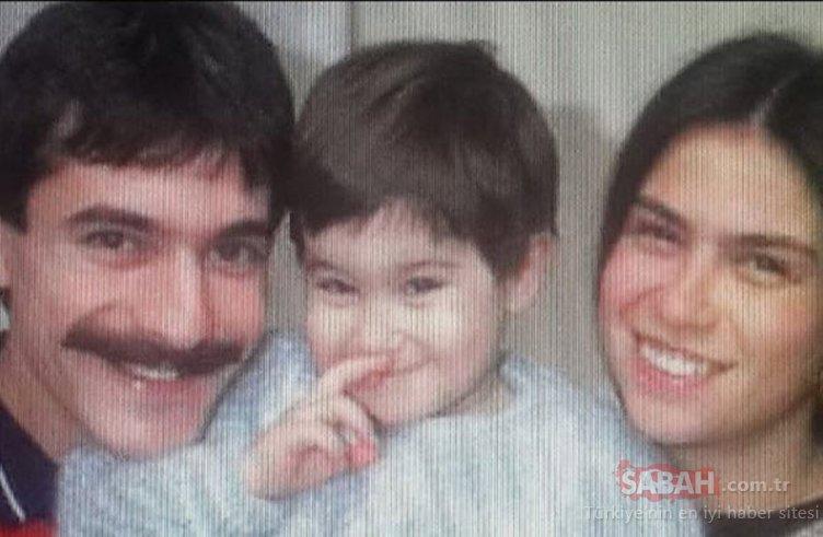 Güzel oyuncu Canan Ergüder'in oğlu aynı babası... İşte Canan Ergüder'in oğlu Demir ve ünlü isimlerin çocukları...