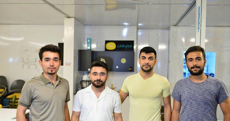 Bakan Varank üniversite öğrencilerinin internet sorununu çözdü