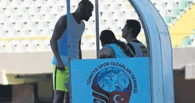 TSYD İzmir'den KSK'li Behram'a çok sert tepki