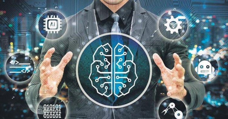 Akıllı teknoloji üreten firmaya teşvik