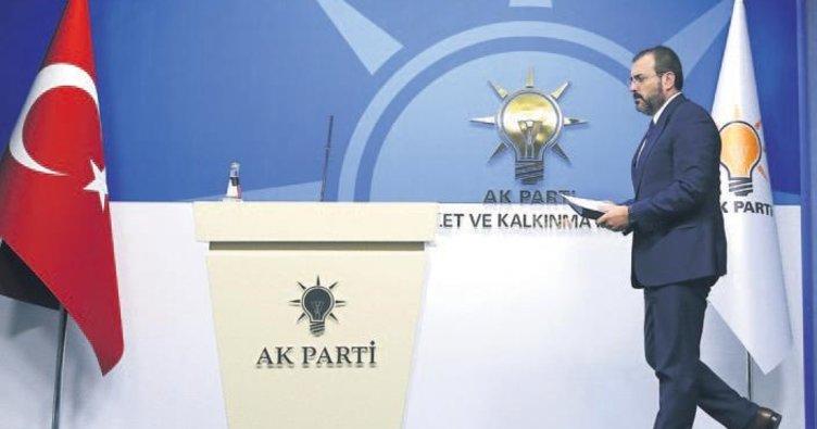 YPG ile DEAŞ'ın kirli işbirliği teyit edildi