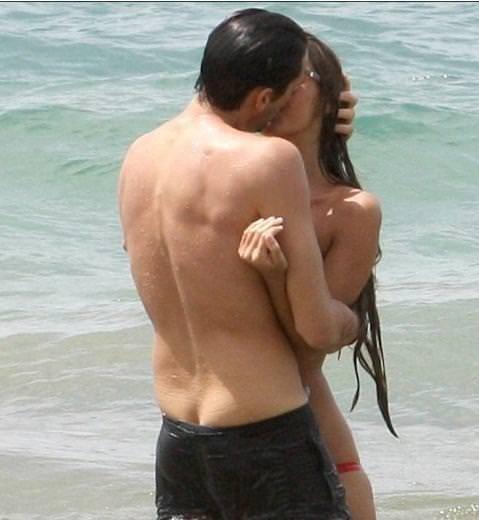 Adrien Brody sırılsıklam aşık