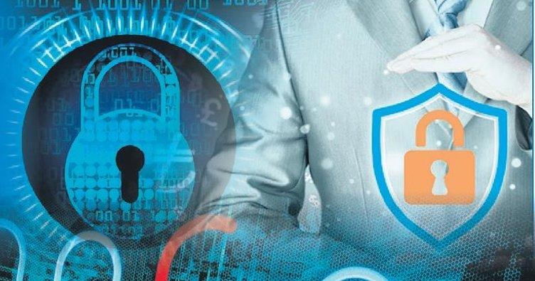 Siber saldırılara CFO duvarı
