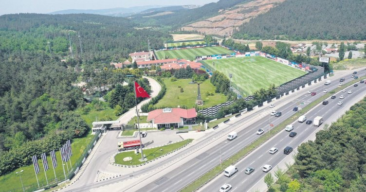 Beşiktaş karantinada