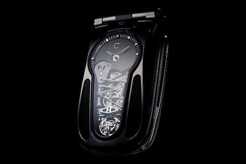 Sıra dışı tasarımlara sahip dikkat çekici telefonlar!