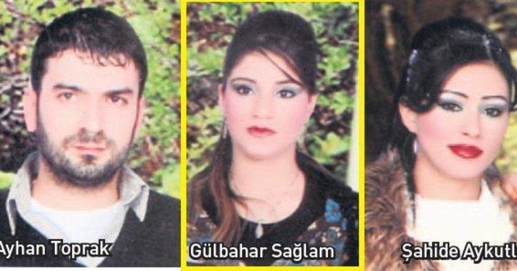 Kardeşleri öldüren sanık 7 yıldır kayıp