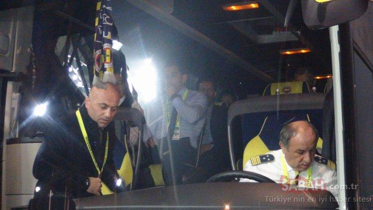 Fenerbahçe taraftarlarından Ali Koç'a büyük öfke