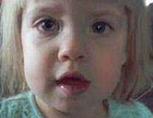 Küçük kızın fotoğrafı dünyayı şoke etti! Bilim dünyası açıklama yapamıyor