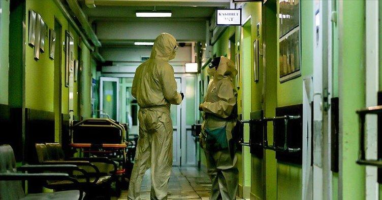 Kırşehir'de mutant virüs alarmı