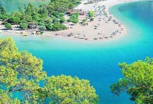 Türkiye'de keşfedilmeyi bekleyen 15 mükemmel yer
