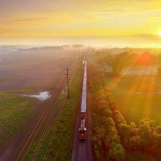 Tren seyahati sevenlerin gitmesi gereken 5 yer
