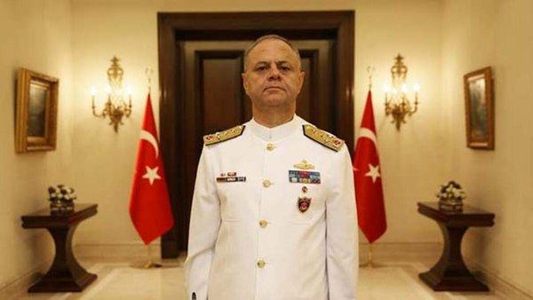Son dakika: 104 emekli amiral kim? 15 Temmuz şaibeli olan da var PYD sevicisi de! - Son Dakika Haberler