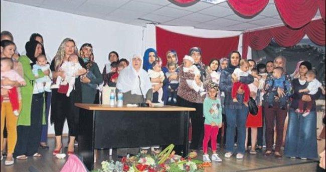 Antalya Eski Dostlar Korosu sezonu açtı