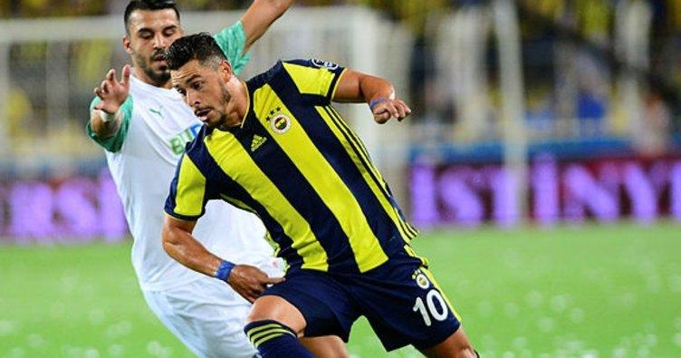 Son dakika: Fenerbahçe Giuliano'yu KAP'a bildirdi