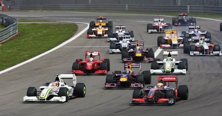 Son dakika: Formula 1 seyircili olacak! İşte bilet fiyatları