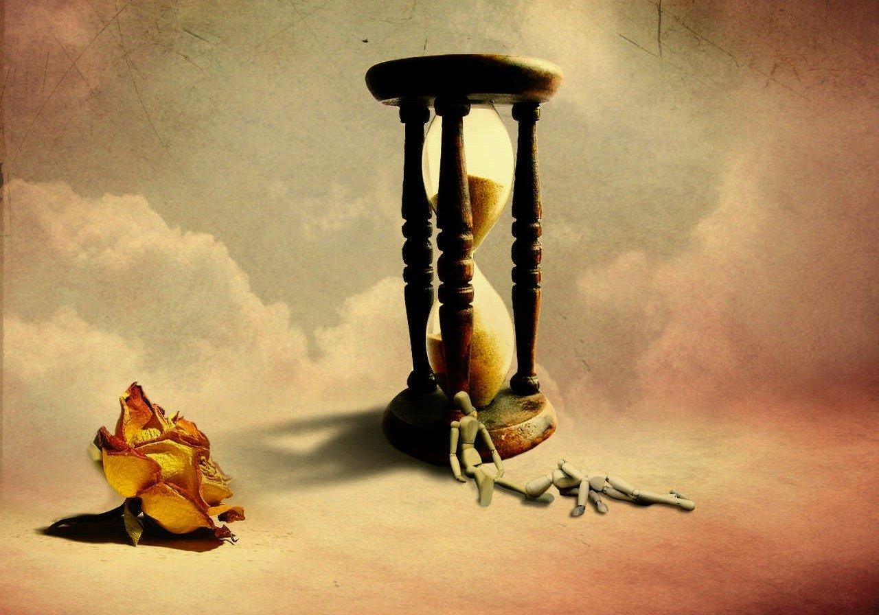 Стихи о любви и жизни со смыслом до слез