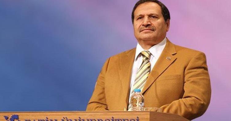 Firari imam Şerif Ali Tekalan'ın özel kalem müdürü tutuklandı!