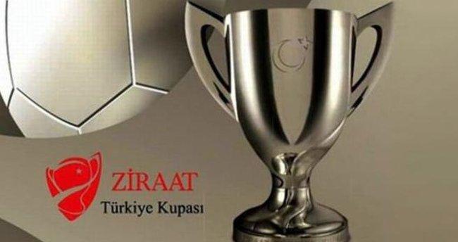 Ziraat Türkiye Kupası grup maçları başlıyor