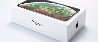 iPhone 12'de çentik değişmeyecek