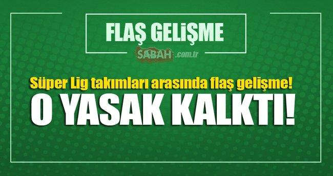 Beşiktaş ile Bursaspor arasında flaş karar!