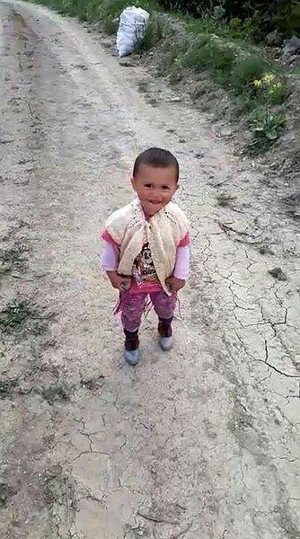 Son dakika haber... Kayıp Ecrin Kurnaz'ın dedesinden kan donduran sözler! Bir çocuk gömülmüş olabilir