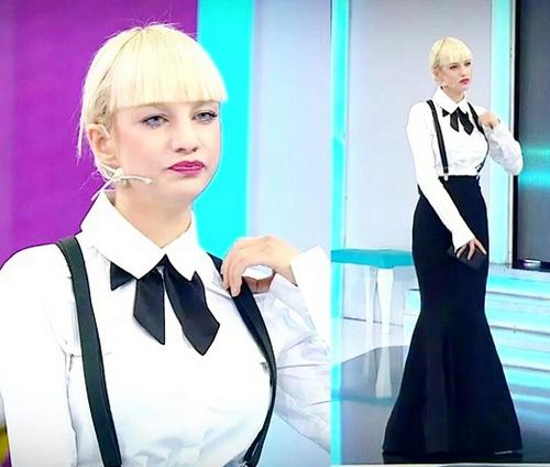 Ayşenur Balcı'nın yeni aşkı