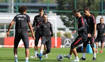 Son dakika! Fransa - Türkiye maçı öncesi flaş gelişme