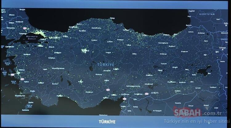 Son dakika Koronavirüs haberi: Bakan Koca açıklamıştı! İşte o illerde Korona haritası