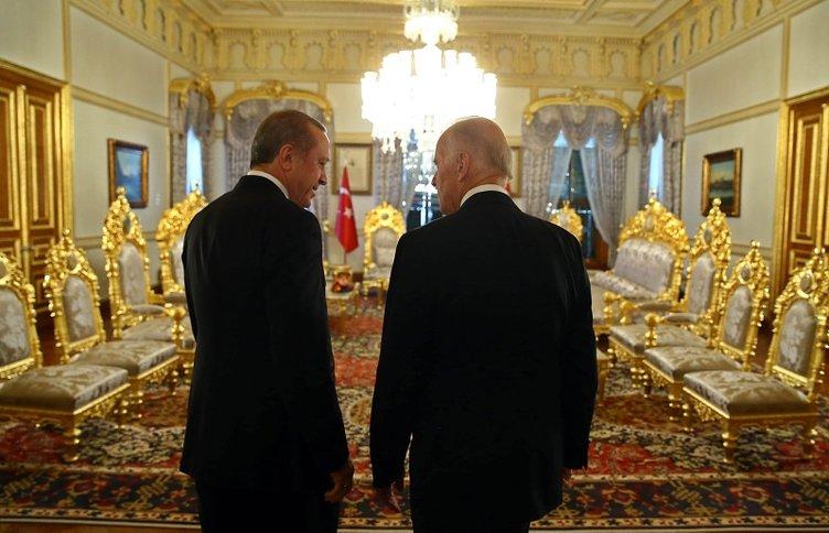 Son dakika | Erdoğan Biden zirvesinde 9 başlık masada