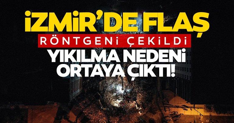 SON DAKİKA: İzmir'deki 6.6 büyüklüğündeki depremin ardından yıkılan evlerle ilgili şok gerçekler ortaya çıktı! İşte skandallar zinciri...