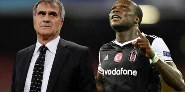 Beşiktaş'ta forvete 11 aday var!