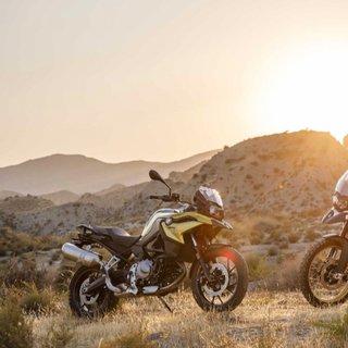 Motosiklet satışlarında artış