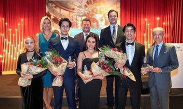 Opera yarışmasını kazanan genç sanatçılar belli oldu