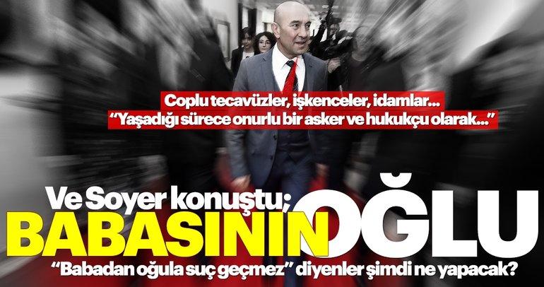 Soyer'in açıklamaları, CHP'ye oy verecek olan Akşener'i zora soktu
