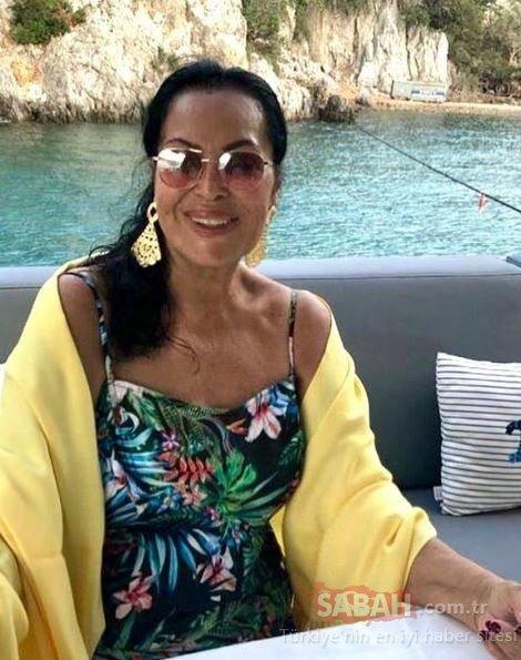 75 yaşındaki Türkan Şoray genç kızları kıskandırdı! Estetik operasyon sonrası sosyal medyada ilgi odağı oldu!