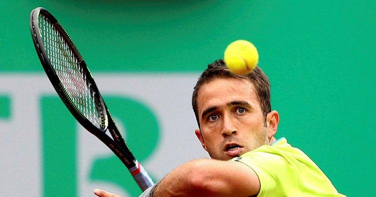 Marsel İlhan'dan tenisi bıraktı iddialarına yalanlama
