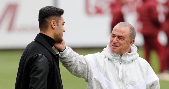 Ozan Kabak'tan şok Fenerbahçe yanıtı!